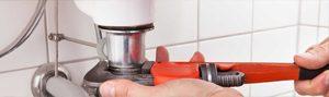 plumbing and gas maintenance