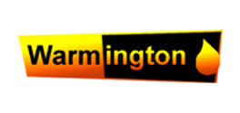 warmington logo