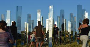 Sculpture Waiheke