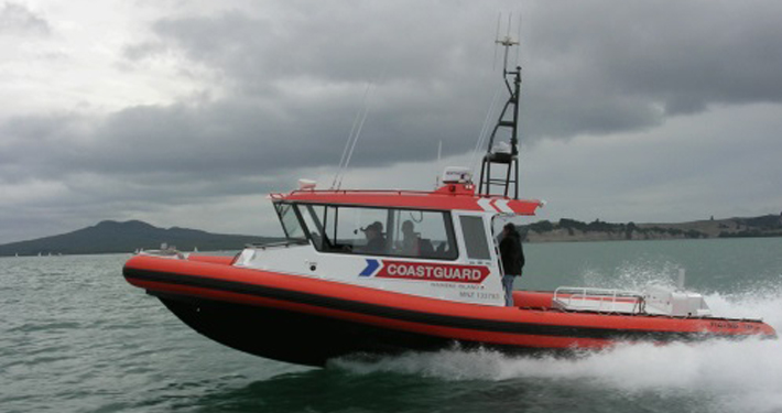 Waiheke Coastguard